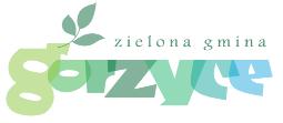 logo zielona gmina gorzyce
